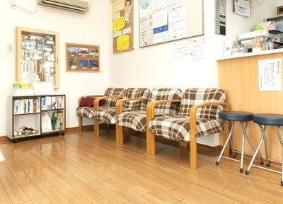 久喜駅 西口バス 3分 歯科渡辺医院の院内写真4