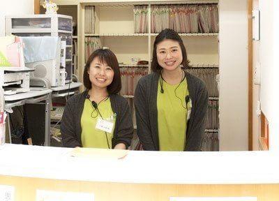 久喜駅 西口バス 3分 歯科渡辺医院のスタッフ写真2