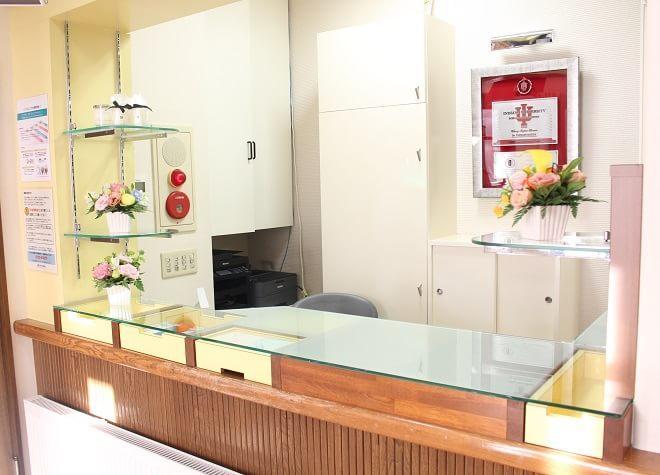 新川町駅 徒歩1分 医療法人社団 前多歯科クリニックの院内写真2