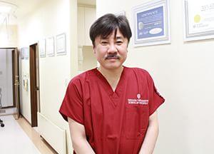 医療法人社団 前多歯科クリニック 院長