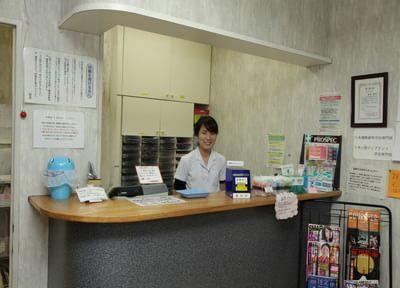 鶴巻みなみ歯科医院の画像