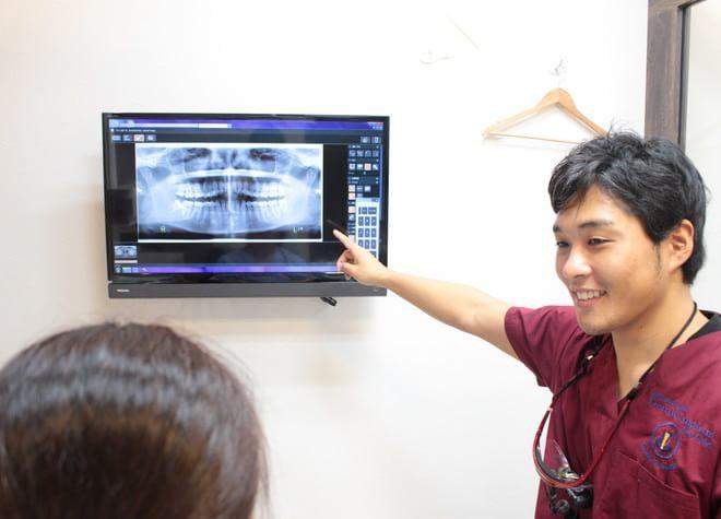 かまくらサンライズ歯科