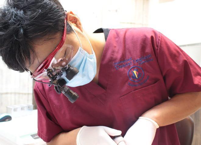かまくらサンライズ歯科の画像