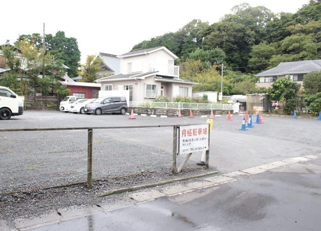 大船駅 東口バス 10分 かまくらサンライズ歯科の外観写真6