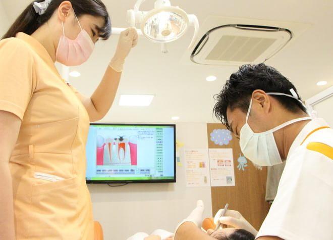 たむら歯科の画像