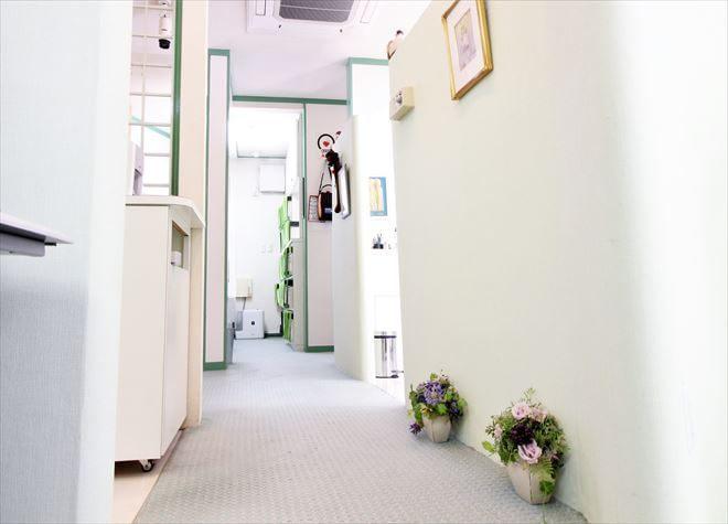 庵原歯科医院のスライダー画像5