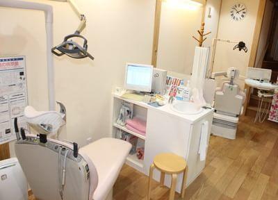 北山内田歯科医院の画像