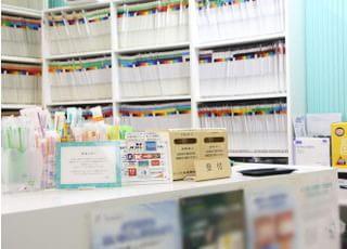 武蔵新城駅 北口徒歩 1分 新城パーク歯科クリニックの院内写真3