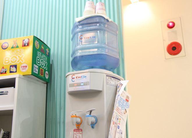 武蔵新城駅 北口徒歩1分 新城パーク歯科クリニックの院内写真5
