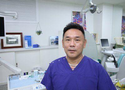 愛育歯科 新井の画像