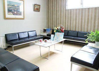 羽田歯科医院の画像