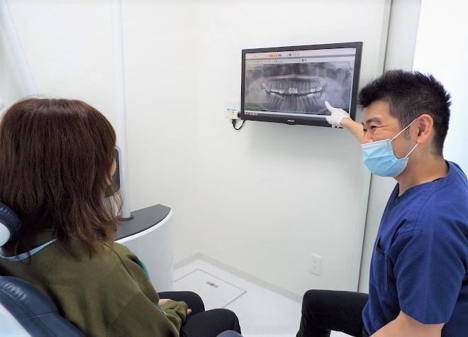 こうの歯科の画像
