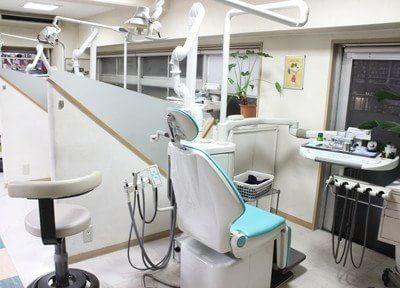 ライオンズ歯科初台の画像