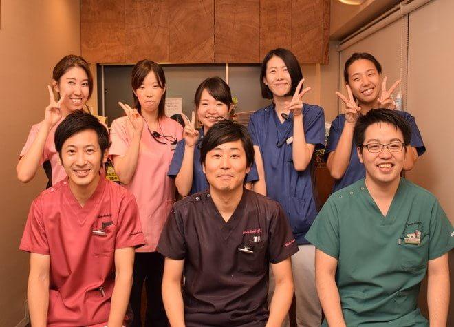 奥田歯科医院の画像
