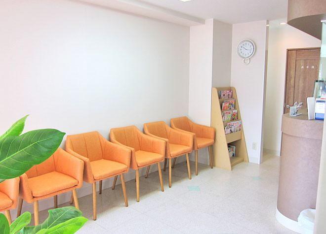 永目歯科医院の画像