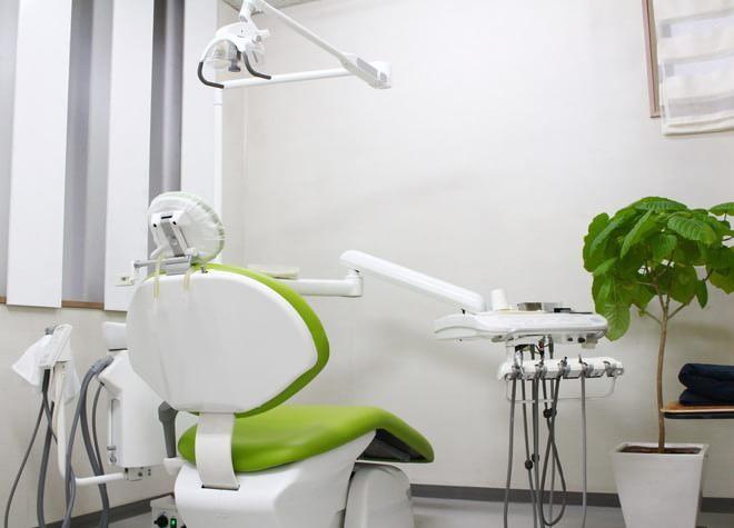 池田歯科医院(若葉町)の画像