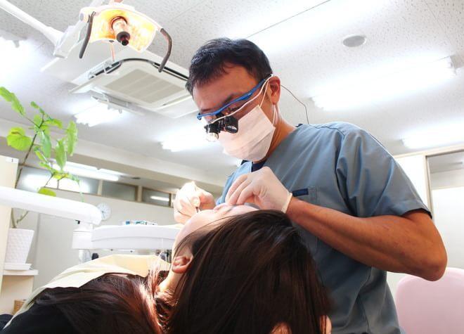 国立駅 出口バス 6分 池田歯科医院(若葉町)のスタッフ写真2