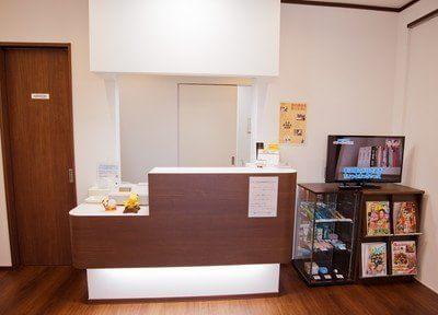 鎌ヶ谷ファミリー歯科の画像