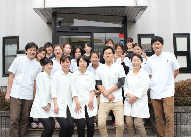 冨森歯科医院(奈良県庁 徒歩7分)の画像