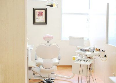 はせがわ歯科のスライダー画像5