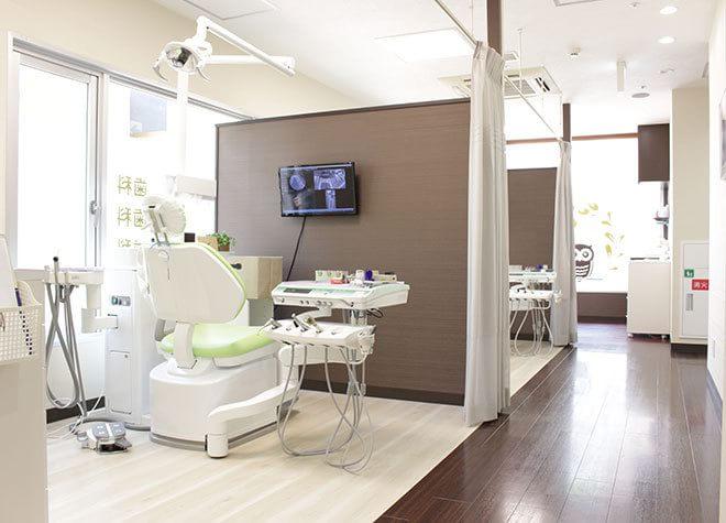 小倉オリーブ歯科・矯正歯科の画像