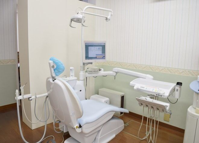 厚味歯科医院の画像