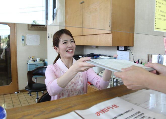 永山歯科・矯正歯科の画像