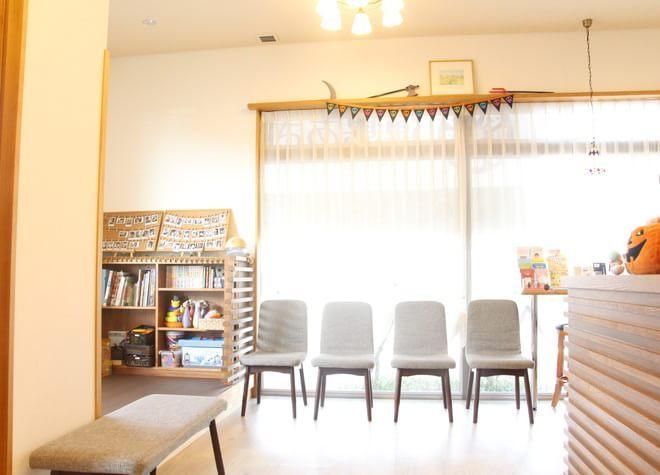 栄駅(岡山県) 出口車 5分 連島あさの歯科の院内写真3