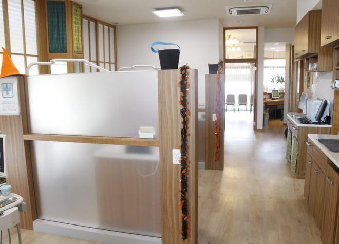 栄駅(岡山県) 出口車 5分 連島あさの歯科の院内写真4