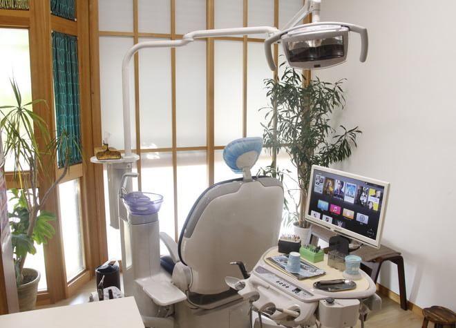 栄駅(岡山県) 出口車 5分 連島あさの歯科の院内写真6