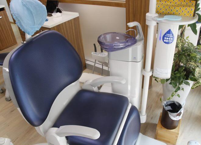 栄駅(岡山県) 出口車 5分 連島あさの歯科の院内写真7