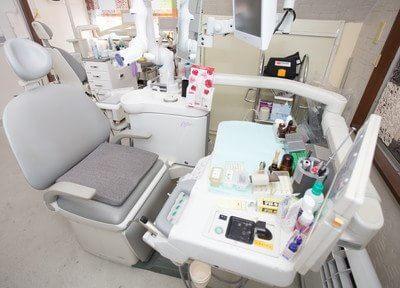 浅草駅 出口徒歩 5分 医療法人社団康歯院手島歯科医院の院内写真2