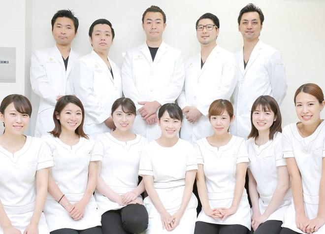 町田エス歯科クリニックの画像