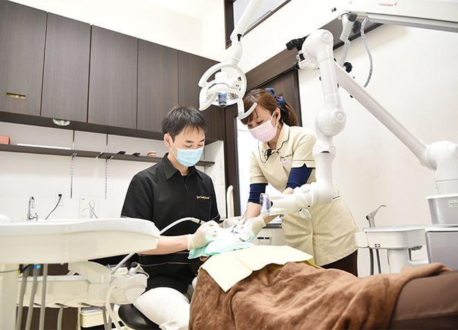 おがたファミリー歯科の画像