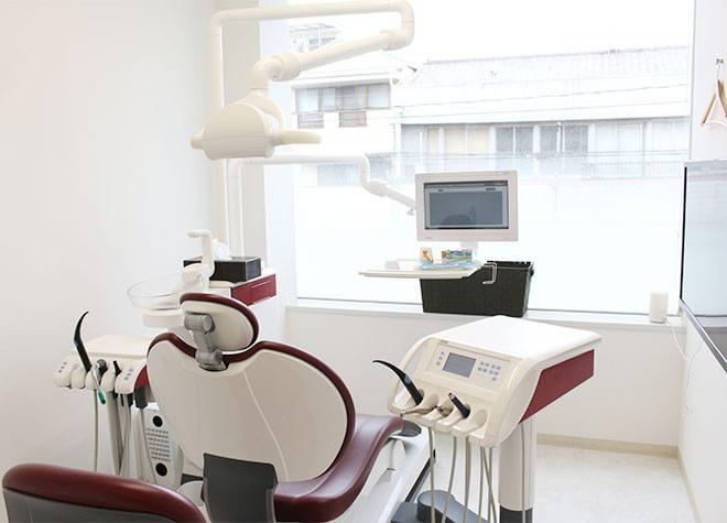 越智歯科昭和町医院の写真6