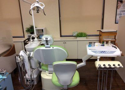 北島歯科医院の画像