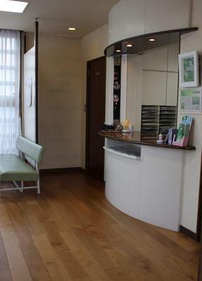 佐賀駅 出口車 10分 北島歯科医院の院内写真2