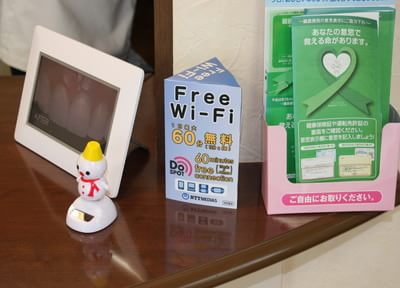 佐賀駅 出口車 10分 北島歯科医院の院内写真5
