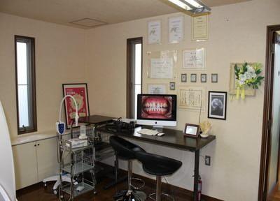 佐賀駅 出口車10分 北島歯科医院の院内写真7