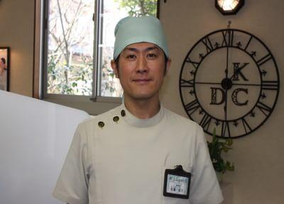 北島歯科医院 院長