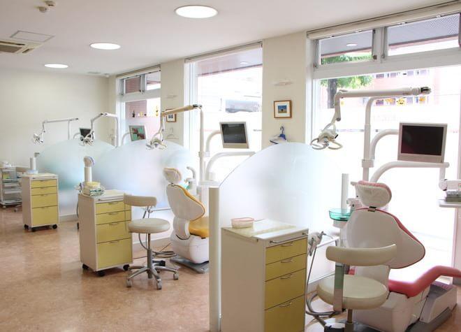 えいらく歯科クリニックの画像