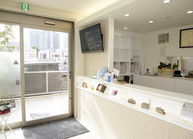 広島駅 出口徒歩 9分 ふたばの里歯科のその他写真4