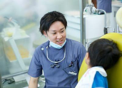 洛西口 浅井歯科医院の写真5