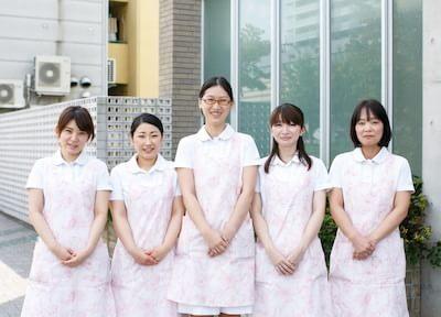 洛西口駅 徒歩1分  洛西口 浅井歯科医院のスタッフ写真2