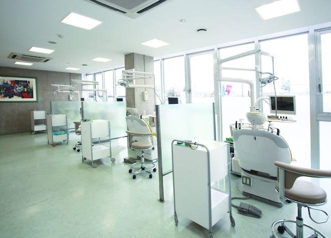洛西口 浅井歯科医院の写真7