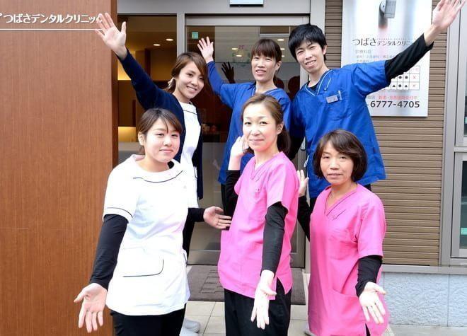 寺田町駅 北口徒歩16分 つばさデンタルクリニック写真1