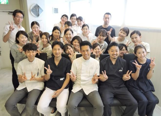 上大岡駅 4番出口徒歩 1分 おいかわ歯科クリニック写真1