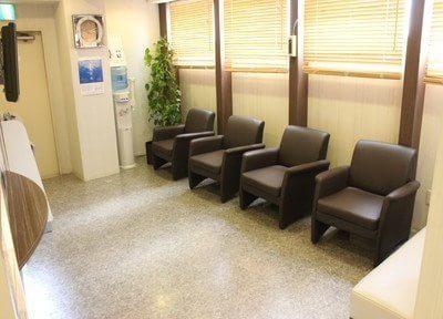 上大岡駅 4番出口徒歩 1分 おいかわ歯科クリニックの院内写真2