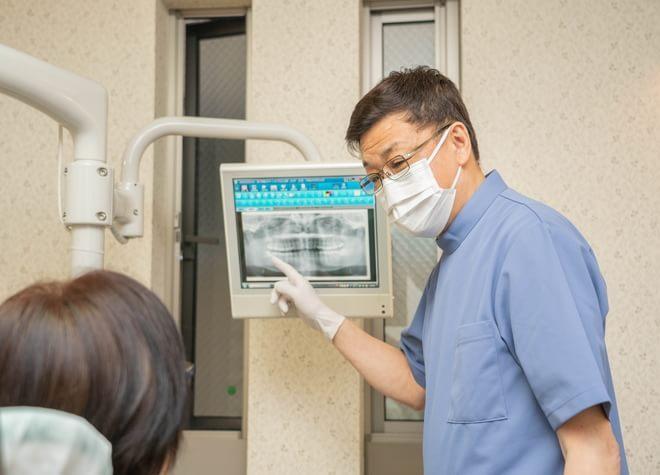 野方駅で歯医者をお探しの方へ!おすすめポイント紹介