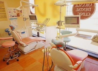 オレンジ歯科の画像